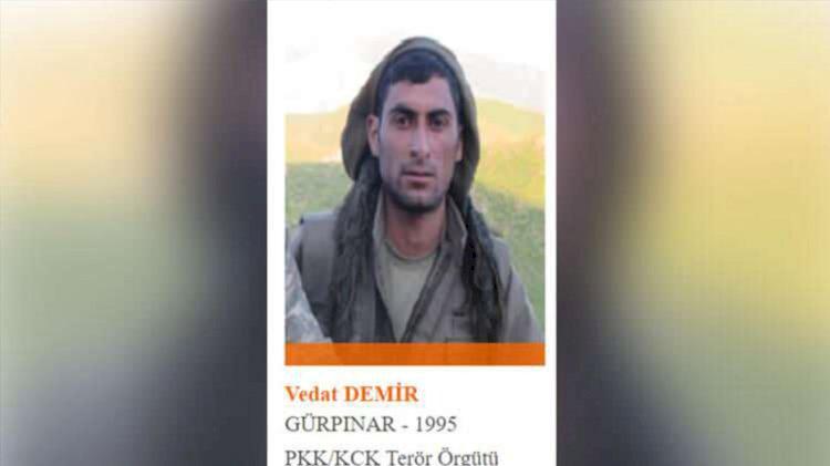 PKK'yı sarsan haber: 1 milyon TL ile aranan terörist kaçtı