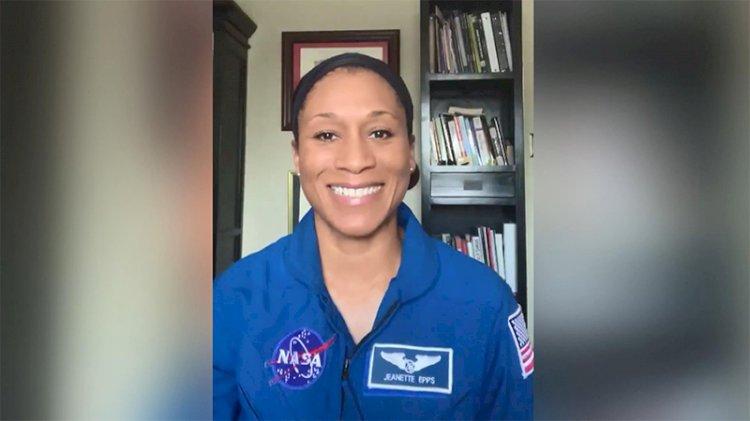 Jeanette Epps, Uluslararası Uzay İstasyonu'nda yaşayacak ilk siyahi kadın oldu