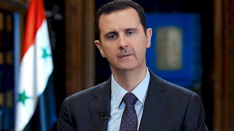 Esad'dan 'ABD-PKK/PYD anlaşması' açıklaması: Bunu durdurmanın tek yolu...