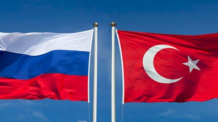 Ankara-Moskova hattında Libya ve Suriye görüşmesi