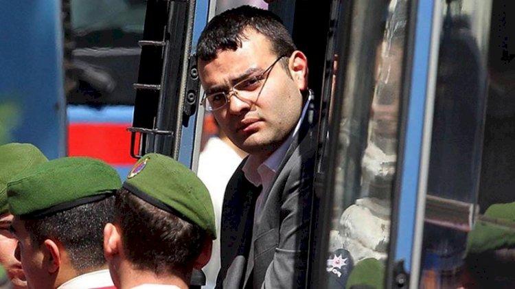 Hrant Dink'in katilinin cezası bitti