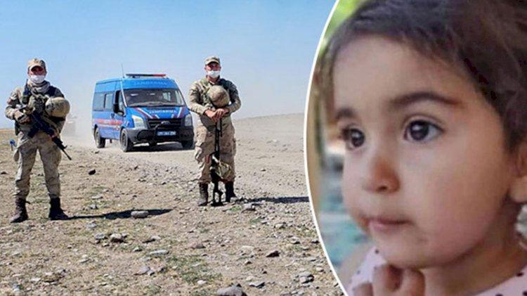 Kayıp 2.5 yaşındaki Merve'den acı haber