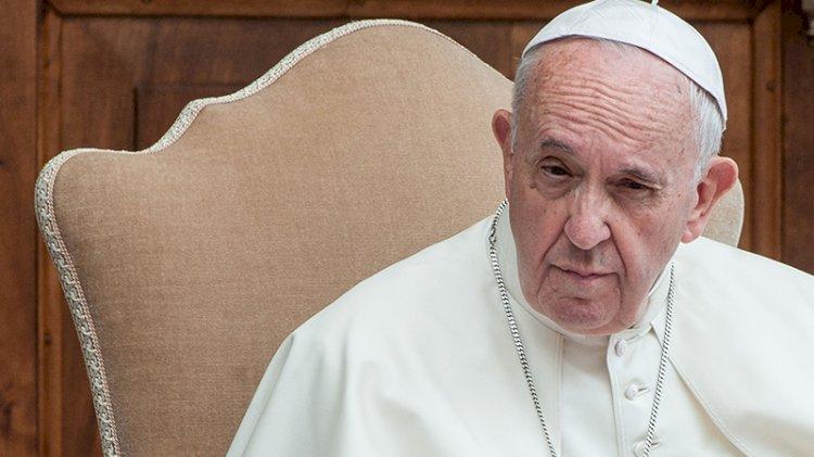 Papa Bağdat ve Erbil'i ziyaret edecek