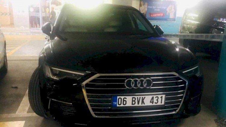 Tuncay Özkan ile AKP'li yazar arasında 'Audi' kavgası
