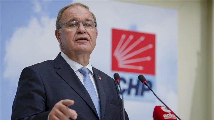 CHP'den 'Ebru Timtik' açıklaması... 'Sahip çıktık mı?'