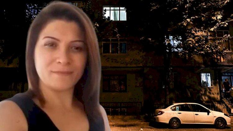 Bahçelievler'de saldırıya uğrayan kadın yaşamını yitirdi