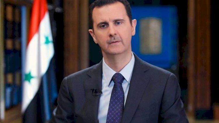 Beşar Esad onayladı: Suriye'de 27 bakanlık değişti