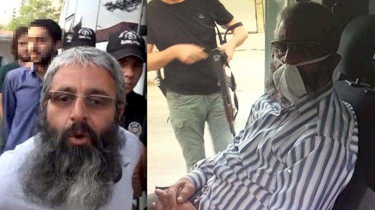 Bakan Soylu'nun yakalandığını duyurduğu IŞİD'li daha önce defalarca salıverilmiş