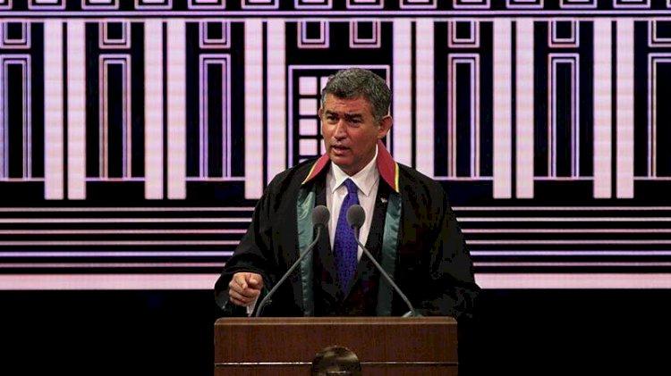 Metin Feyzioğlu: Sevr Antlaşması bu defa 'Mavi Vatan'da