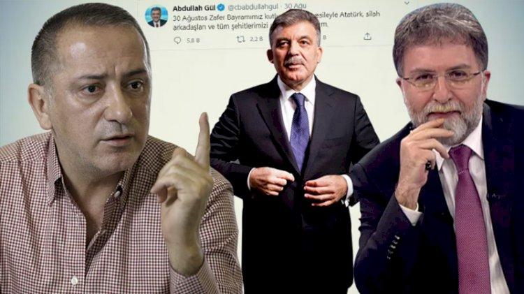 Fatih Altaylı, Ahmet Hakan'ın 'arşivini' açtı