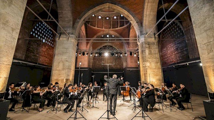 İstanbul Müzik Festivali dijital programıyla başlıyor
