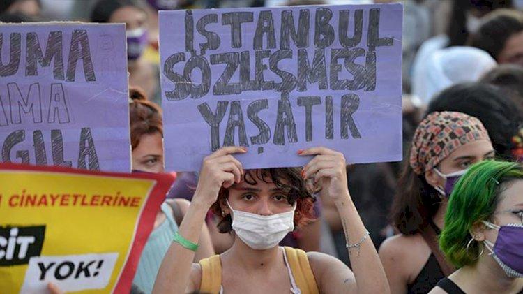 KONDA, İstanbul Sözleşmesi anketinin sonucunu açıkladı