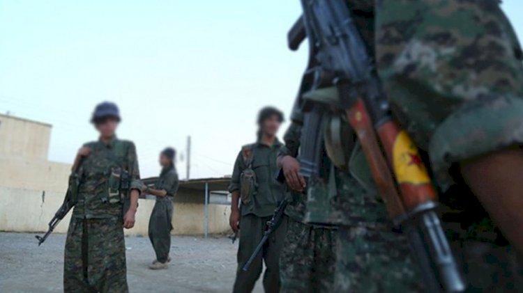 YPG/PKK bir kız çocuğunu daha kaçırdı