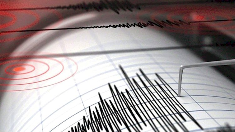 Bingöl ve Marmara'da peş peşe depremler