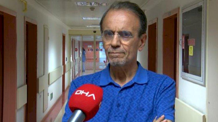 Prof. Dr. Ceyhan tarih verdi ve uyardı: Mutasyon gerçekleşmezse...