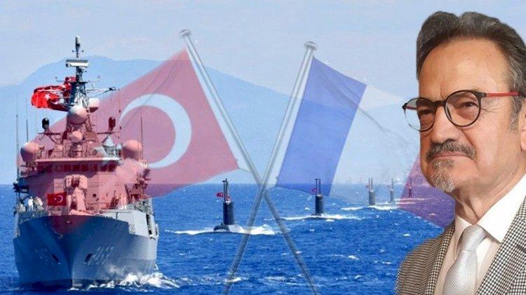 Amiral Kutluk'tan 'adalar 'uyarısı: Yunanistan'a 48 saat verelim, sonra...