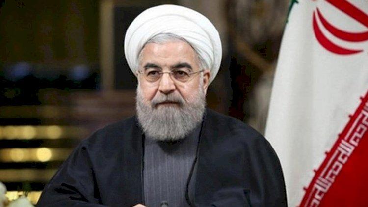 İran tepki gösterdi... 'Arap ülkeleri İsrail'e üs vermek istiyor'