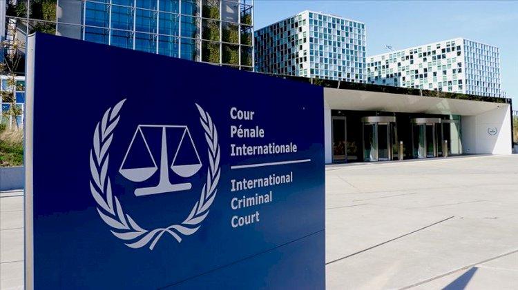 Uluslararası Ceza Mahkemesinden ABD'nin yaptırım kararına kınama