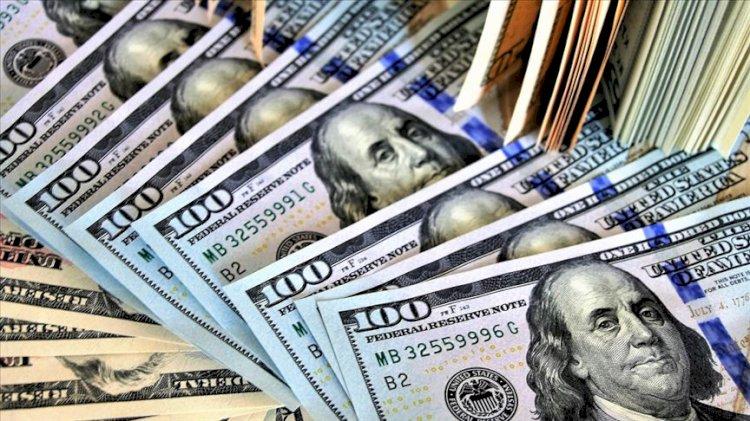 ABD'de bütçe açığının 3,3 trilyon dolar olması bekleniyor