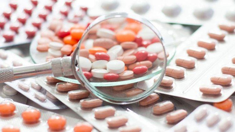 İlaç şirketleriyle ilgili skandal iddia