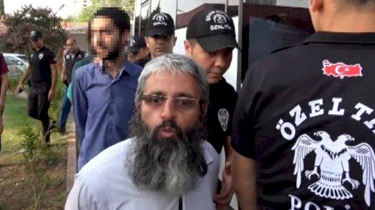 Tutuklanan IŞİD militanı, kritik yerleri bombalama hedefindeymiş