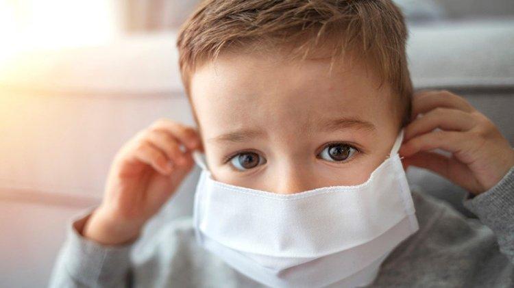 Araştırma: Bazı çocukların kanlarında hem Kovid-19 hem de antikorlar aynı anda bulunuyor