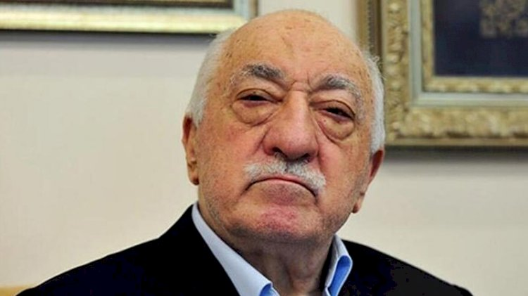 Gülen'e takipsizlik veren savcı hakkında karar