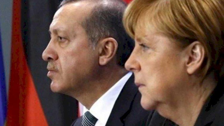 Gözler 10 Aralık Liderler Zirvesi'nde…Merkel'den Türkiye açıklaması