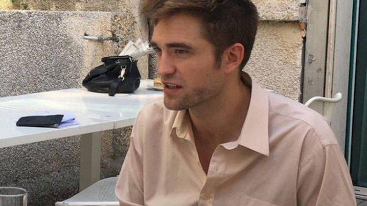 Ünlü aktör Robert Pattinson koronavirüse yakalandı