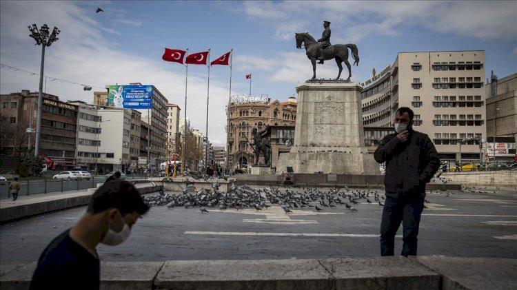 Ankara Valisi'nden 'sokağa çıkma yasağı' açıklaması