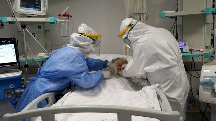 Gazi Üniversitesi Hastanesi Başhekimi: Yoğun bakımlarımız yüzde 100 dolu