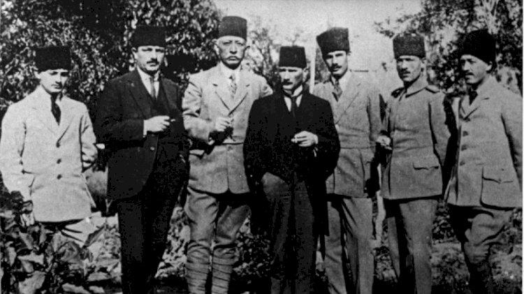 Milli kurtuluşun mihenk taşı, Cumhuriyete giden yolun ışığı: Sivas Kongresi 101 yaşında