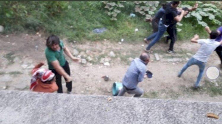 Sakarya'da saldırıya uğrayan işçiler konuştu... 'Türk-Kürt' meselesi mi?