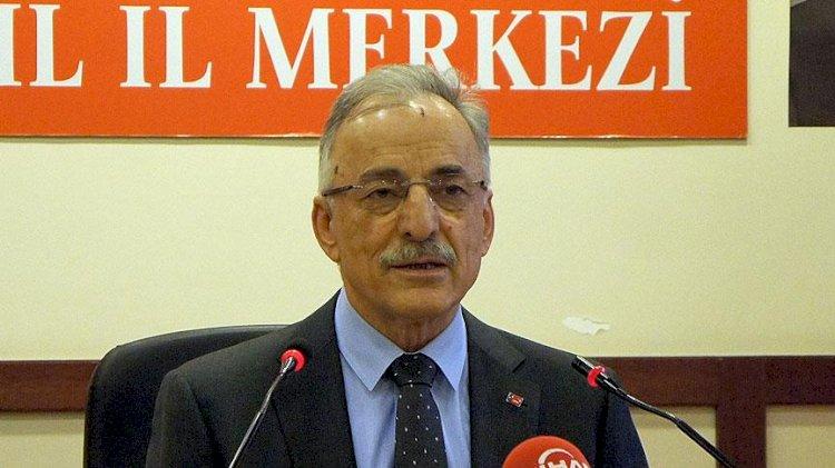'Kılıçdaroğlu bir mühendislik çalışması yapıyor: Hem İyi Parti hem HDP!'