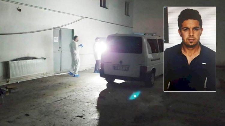 IŞİD'in istihbaratçısına 'dinden çıktın' infazı