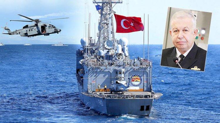 'Akdeniz fırtınası' hangi mesajı veriyor? Cihat Yaycı yorumladı...