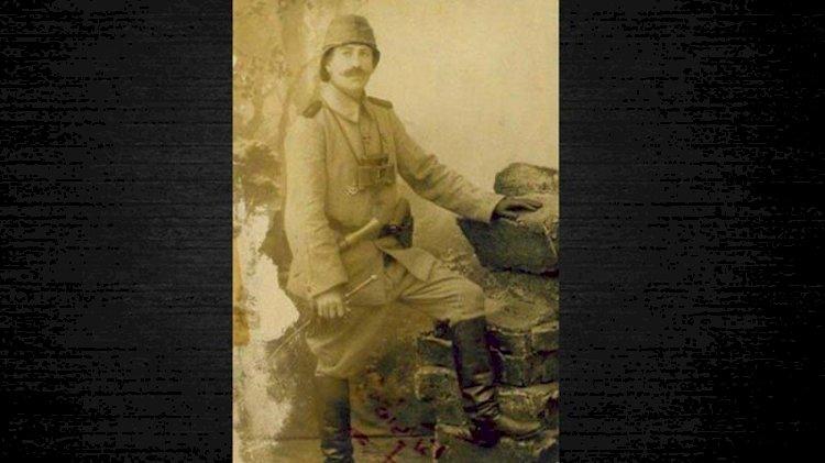 Atatürk'ü ağlatan komutanın adı 'tadilat' karşılığı silinmiş