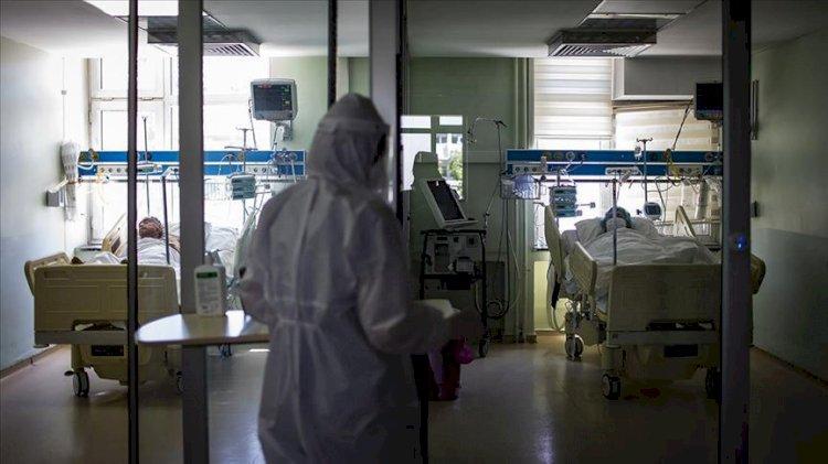 CHP'li Başkan: Antalya'da günlük 300-350 vaka tespit ediliyor