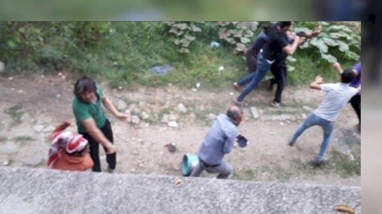 Mevsimlik tarım işçilerinin darp dildiği iddiasında 2 kişi hakkında gözaltı kararı