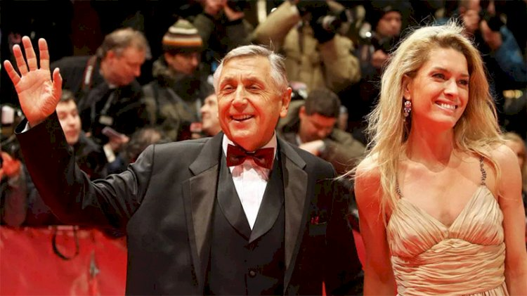 Oscarlı Çek yönetmen Jiri Menzel hayatını kaybetti