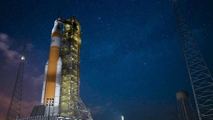 NASA, Mars'a düzenleyeceği ilk insanlı uzay uçuşunda neler göndereceğini duyurdu