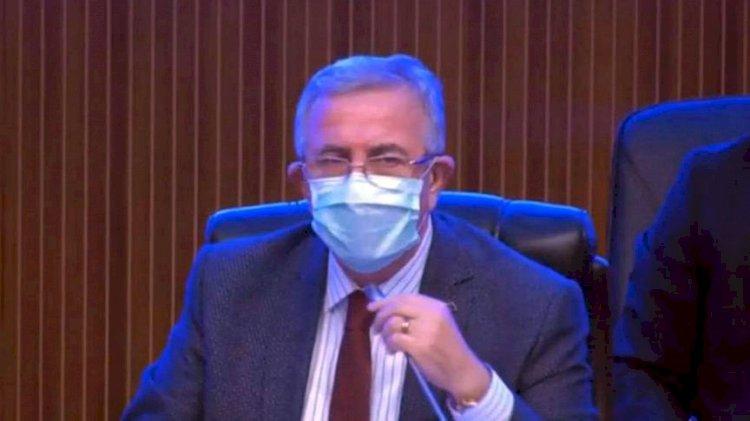 Mansur Yavaş'tan koronavirüs açıklaması: Belediye kırılıyor