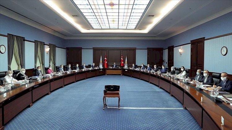 AKP İstanbul Sözleşmesi'nde kararını verdi