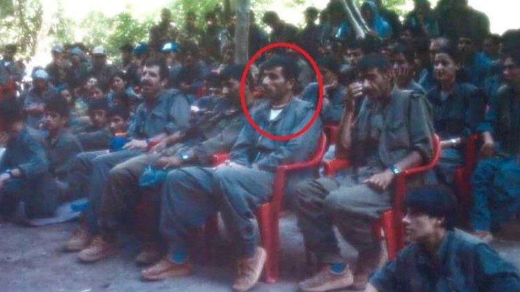 PKK yöneticisinin öldürüldüğü örgütten gizlenmiş