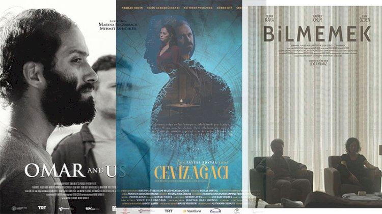 Ankara Film Festivali'nin 4. gününe 'Merhaba'