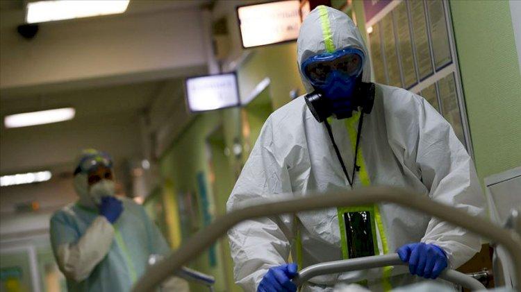 8 Eylül Türkiye'deki koronavirüs tablosu açıklandı