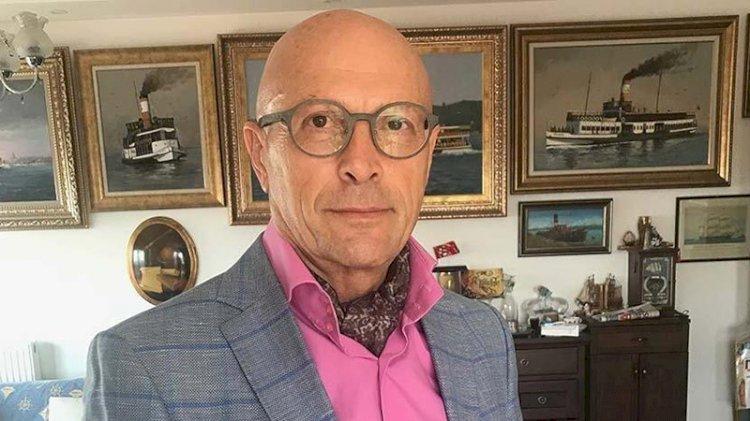 Erol Mütercimler Haliç Üniversitesi'nden istifa etti