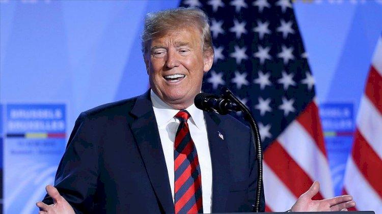 Şaka gibi... Trump Nobel Barış Ödülü'ne aday gösterildi