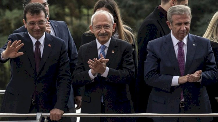 AKP'li Selvi'den 'İmamoğlu' ve 'erken seçim' iddiası