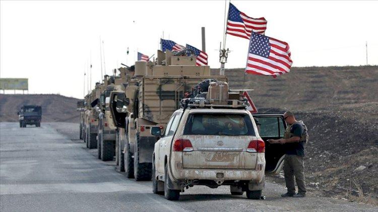 ABDIrak'taki asker sayısını azaltıyor